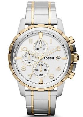 Đồng hồ Nam Dây Kim Loại FOSSIL FS4795
