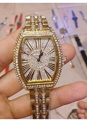 Đồng hồ nữ 06