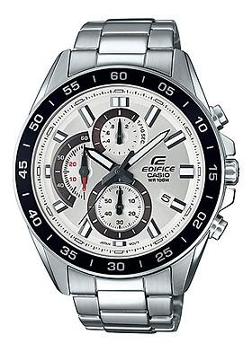 Đồng hồ nam dây kim loại Casio Edifice chính hãng EFV-550D-7AVUDF
