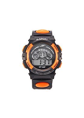 Đồng hồ trẻ em điện tử led S-port ZO12