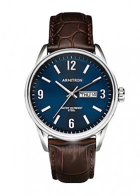 Đồng hồ đeo tay hiệu Armitron 20/5048NVSVBN