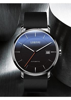 Đồng hồ nam chính hãng LOBINNI L5016-1