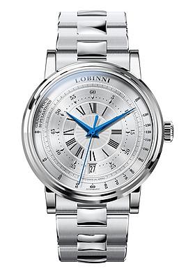 Đồng hồ nam chính hãng Lobinni No.1018-7