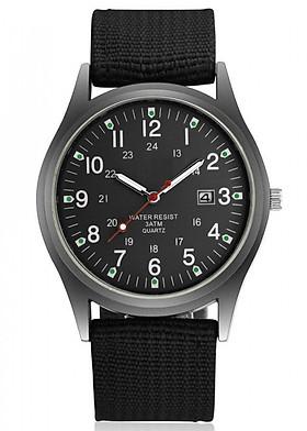 Đồng hồ thời trang nam dây vải nato thương hiệu OEM PKHRS002