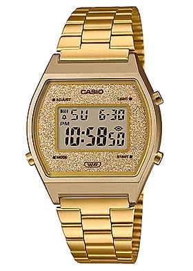 Đồng hồ nữ dây kim loại Casio B640WGG-9DF