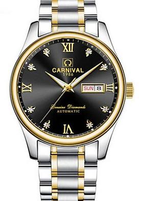 Đồng hồ nam Carnival G18309.102.616