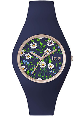 Đồng Hồ Nữ Dây Silicone ICE WATCH 001301 (40mm)
