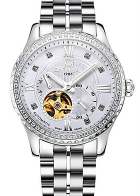 Đồng hồ nam Carnival G50602.301.011