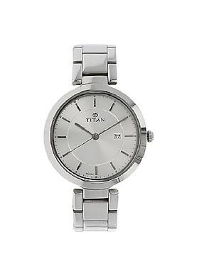 Đồng hồ đeo tay nam Titan 2480SM07