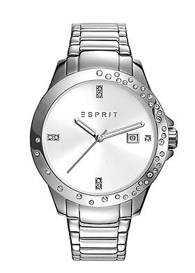 Đồng Hồ Nữ Dây Kim Loại Esprit ES108462001 (36mm) - Bạc