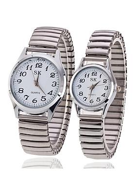 Đồng hồ đôi thời trang trẻ trung