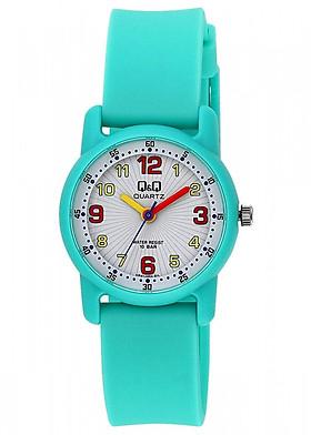 Đồng hồ trẻ em Q&Q Citizen VR41J004Y dây nhựa