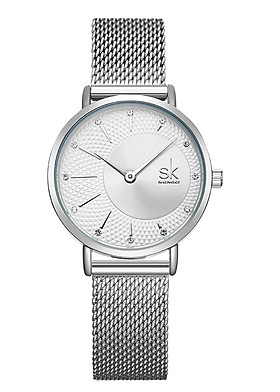 Đồng hồ nữ chính hãng Shengke Korea K0093L-01
