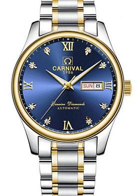 Đồng hồ nam Carnival G18309.104.616
