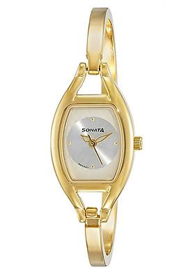 Đồng hồ đeo tay hiệu Sonata 8114YM06