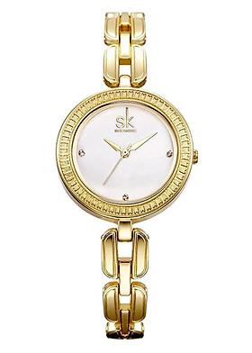 Đồng hồ nữ SHENGKE K0003L-02