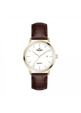 Đồng hồ nam dây da SRWATCH SG3001.4602CV