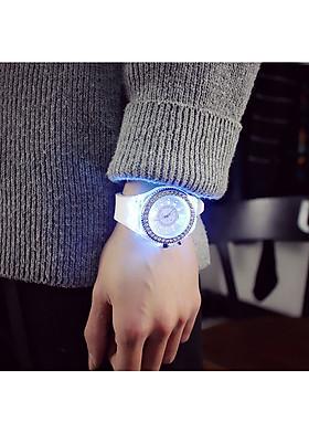 Đồng hồ đeo tay thời trang Hakiko nam nữ cực đẹp DH44