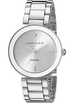 Đồng hồ nữ ANNE KLEIN 1363SVSV - Hàng chính hãng