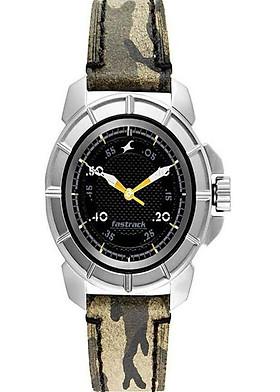 Đồng hồ đeo tay Nam Fastrack 3088SL02