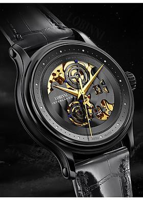 Đồng hồ nam chính hãng Lobinni No.5025