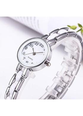 Đồng hồ đeo tay nữ thời trang hàn quốc cực đẹp viconi DH52