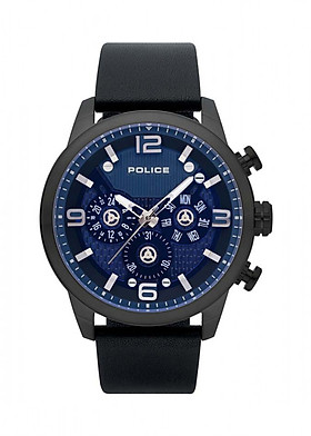 Đồng hồ Nam Dây kim loại POLICE PL15415JSU03
