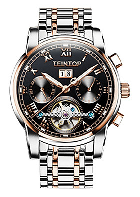 Đồng hồ nam chính hãng Teintop T7795-2