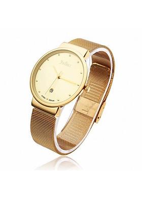 Đồng hồ thời trang nam chính hãng Julius chống nước tốt thép không rỉ