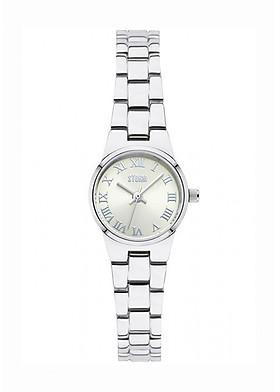 Đồng hồ đeo tay hiệu Storm MINI ROMA SILVER