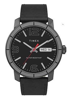 Đồng hồ Nam Timex Mod TW2T72600 44mm - Đen