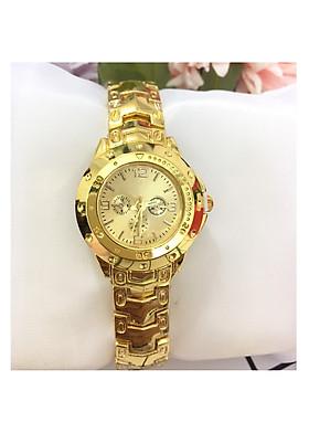Đồng hồ dây đeo thời trang lavoca đẹp DH56