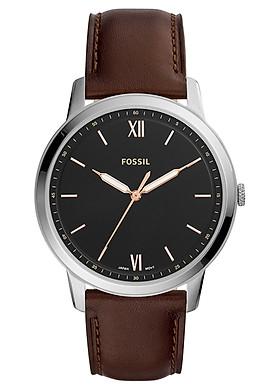 Đồng hồ Nam Dây da FOSSIL FS5464