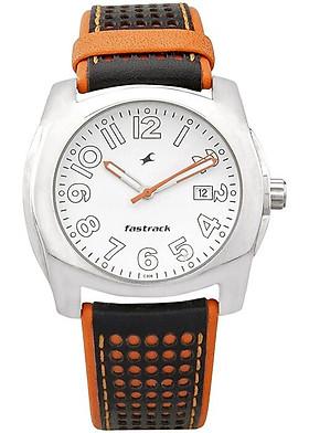 Đồng hồ đeo tay Nam Fastrack 9286SL01