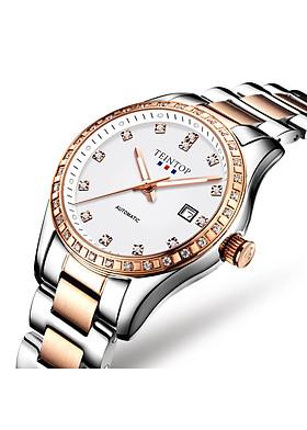 Đồng hồ nữ Teintop T8686-1 Chính hãng Mỹ