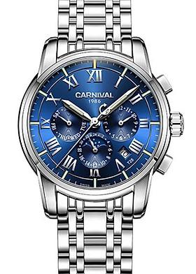 Đồng hồ nam Carnival G79901.104.011