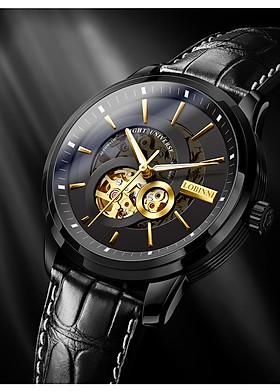 Đồng hồ nam chính hãng Lobinni No.5015