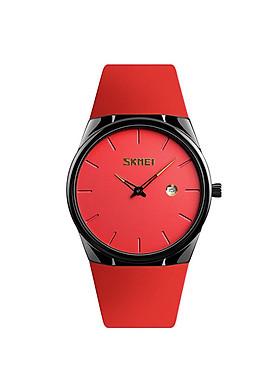 Đồng hồ nam SKMEI 1509 Màu Đỏ Chống Nước Thể Thao Siêu Đẹp