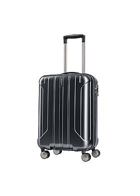 Hình ảnh Vali Nhựa Samsonite Niar TSA : Kiểu dáng hiện đại Trang bị khóa bảo vệ TSA Trang bị 4 bánh xe đôi giúp bạn dễ dàng di chuyển trên mọi địa hình Khoang hành lý có thể mở rộng Tay cầm chắc chắn thuận tiện