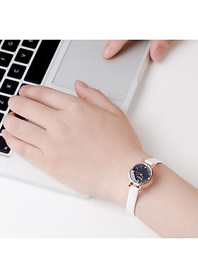 Đồng hồ nữ thời trang PL008