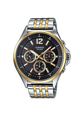 Đồng hồ kim nam Casio MTP-E303SG-1AVDF