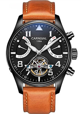Đồng hồ nam Carnival G78301.102.236