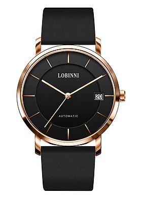 Đồng hồ nam chính hãng Lobinni No.5016-1
