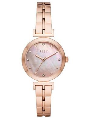 Đồng hồ Nữ Dây Kim Loại ELLE ELL21011