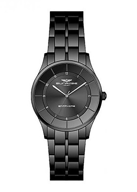 Đồng hồ Nữ dây kim loại Sunrise SL8721.1601