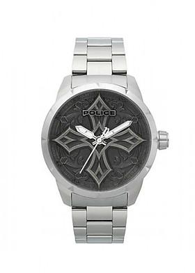 Đồng hồ Nam Dây kim loại POLICE PL15396JS57M