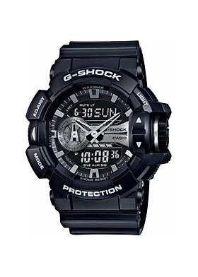 Đồng hồ nam casio GA-400GB-1AD