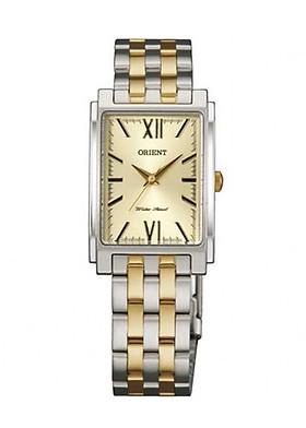 Đồng hồ Nữ kim loại Orient FUBTZ001C0