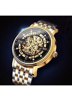 Đồng hồ nam chính hãng Lobinni No.9010-9