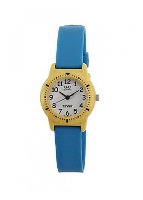 Đồng hồ trẻ em Q&Q VR15J002Y thương hiệu Nhật Bản